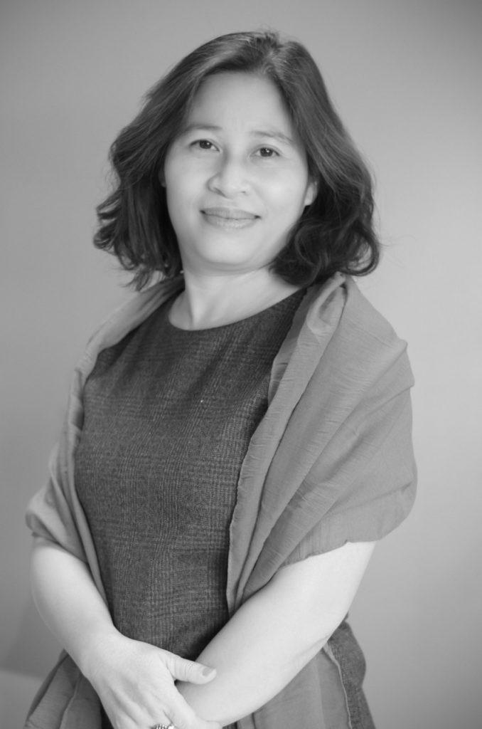Phan Thị Ngọc Hoa