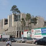 Dự án Nhà Quốc Hội: Giai đoạn lắp đặt hạng mục nội thất
