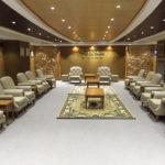 Công ty Cổ phần Siêu Chung Kỳ hoàn thành công trình Tân Á Đại Thành chỉ trong 8 ngày