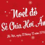 Ấm áp tiệc Giáng sinh Đại gia đình Siêu Chung Kỳ