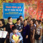 Công ty Cổ phần Siêu Chung Kỳ mang Tết Trung Thu đến với trẻ em nghèo