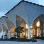 Thiết kế hài hòa với thiên nhiên – Giải pháp cho quần thể Resort, sân Golf FLC Bình Định