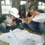 Công ty Cổ phần Siêu Chung Kỳ đẩy nhanh tiến độ thi công dự án Vinpearl Cửa Sót