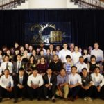 Lễ kỷ niệm Công ty Cổ phần Siêu Chung Kỳ diễn ra thành công tốt đẹp