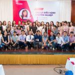 """CBNV Công ty Cổ phần Siêu Chung Kỳ hào hứng tham gia khóa học """"Trợ lý điều hành chuyên nghiệp"""""""