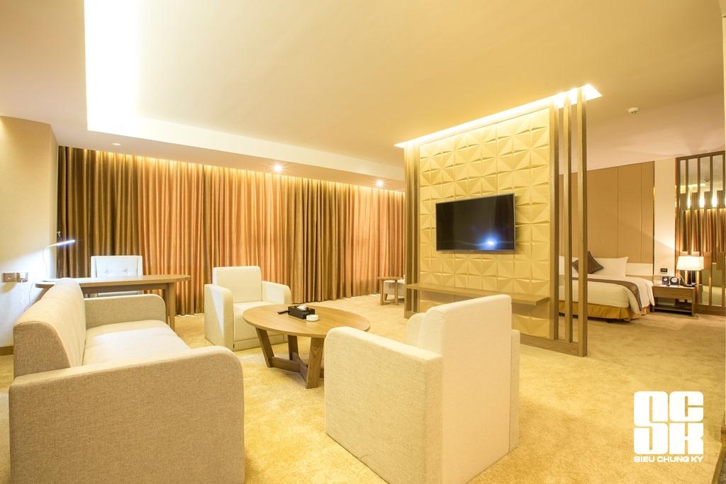 Khách sạn Mường Thanh Luxury Phú Thọ