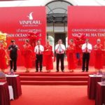 THE VINPEARL CUA SOT VILLA RESORT COMPLEX PROJECT WAS OFFICIALLY OPENED