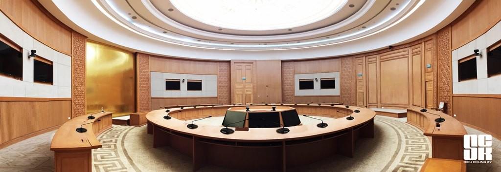 Văn phòng Chính phủ