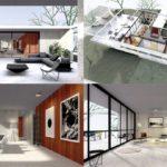 Khám phá diễn họa theo cấu trúc 3D của ngôi nhà Oscar Niemeyer tại Israel