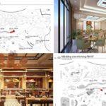 Công ty Cổ phần Siêu Chung Kỳ ký kết hợp đồng thi công nội thất khu nghỉ dưỡng Vinpearl Nam Hội An