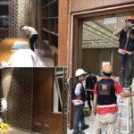 Công ty Cổ phần Siêu Chung Kỳ tăng ca thi công hoàn thiện dự án Văn Phòng Chính Phủ giai đoạn II