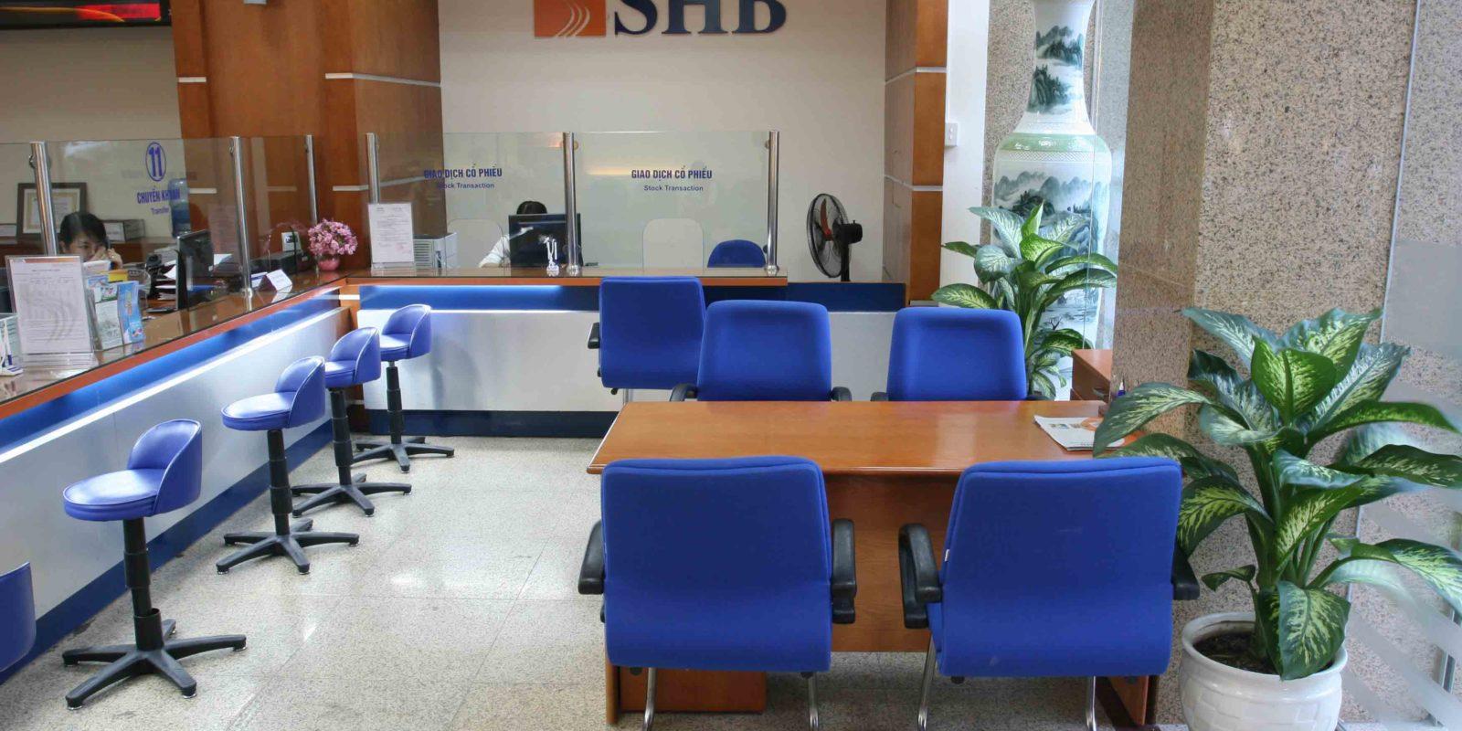 Ngân Hàng SHB – Hà Nội