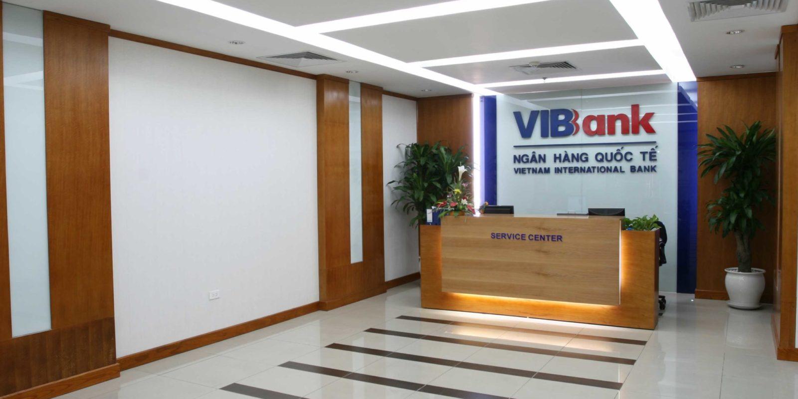 Ngân hàng TMCP Quốc tế VIB
