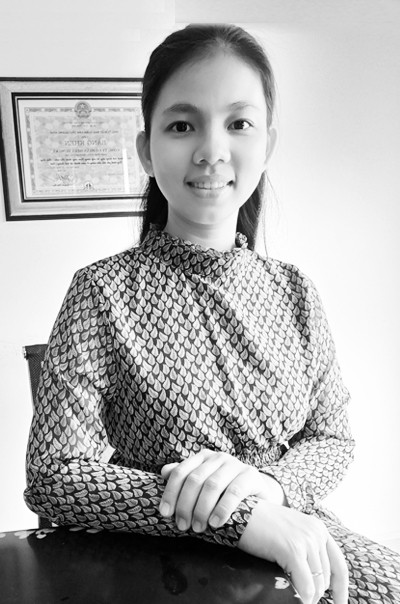 Nguyen Thi Hong Nhung