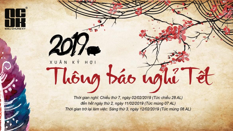 thong bao nghi tet 2019