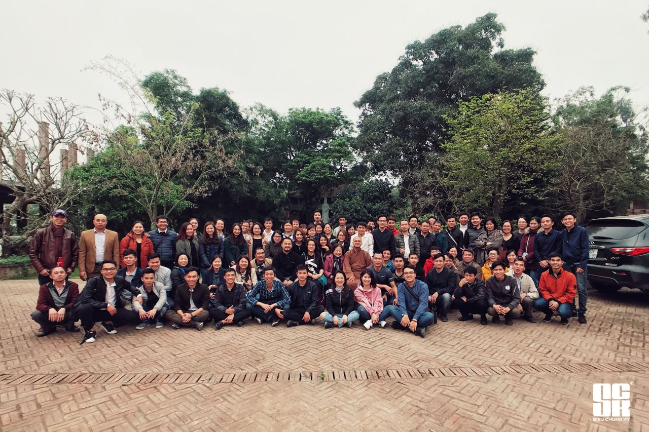 sck du xuan 2019 chua khanh long ha nam